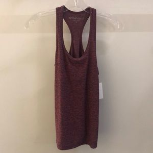 Beyond Yoga berry and blue tank, sz xs, 68817,NWT